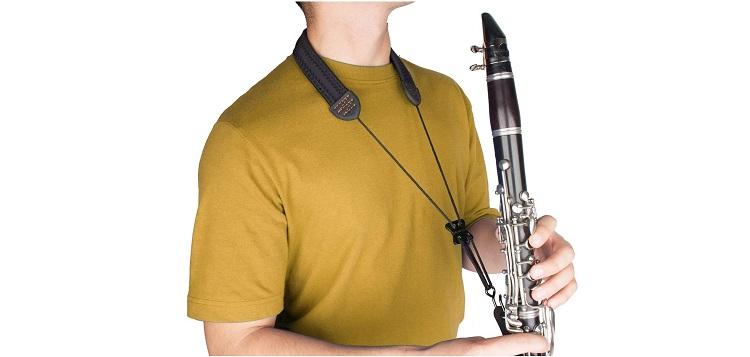 Clarinet Neck Strap