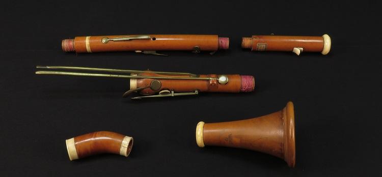 Alto Clarinet