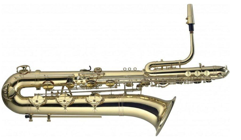 Bass sax