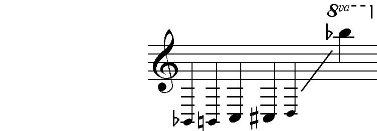 Basset Clarinet