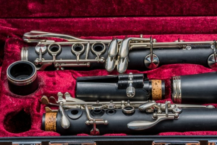 Bb Soprano Clarinet