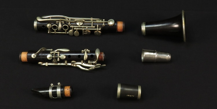 History and Types of Clarinets: Clarinet Key Systems