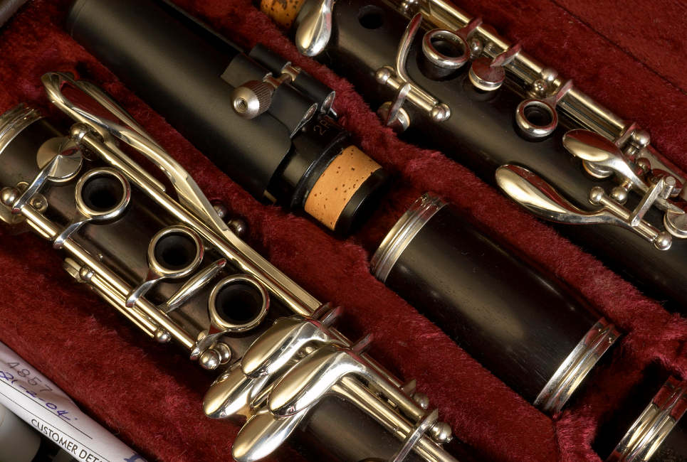 History and Types of Clarinets