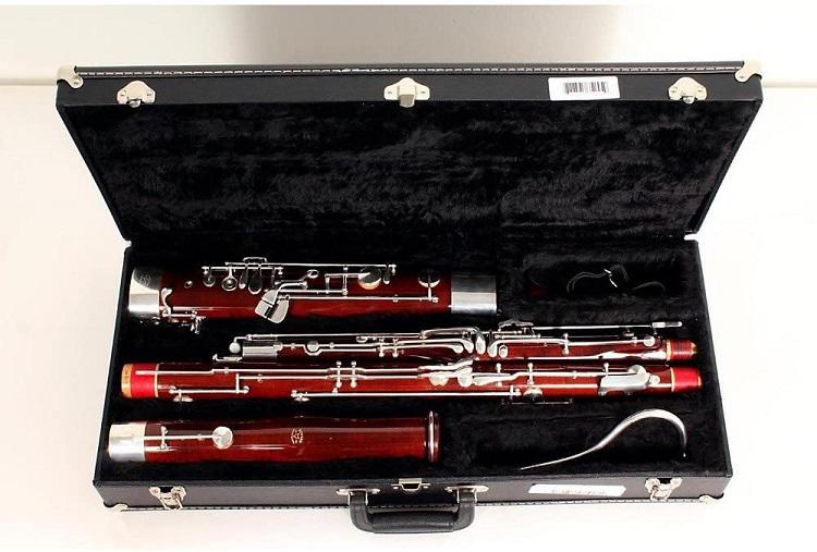 Fox Renard 220 Bassoon