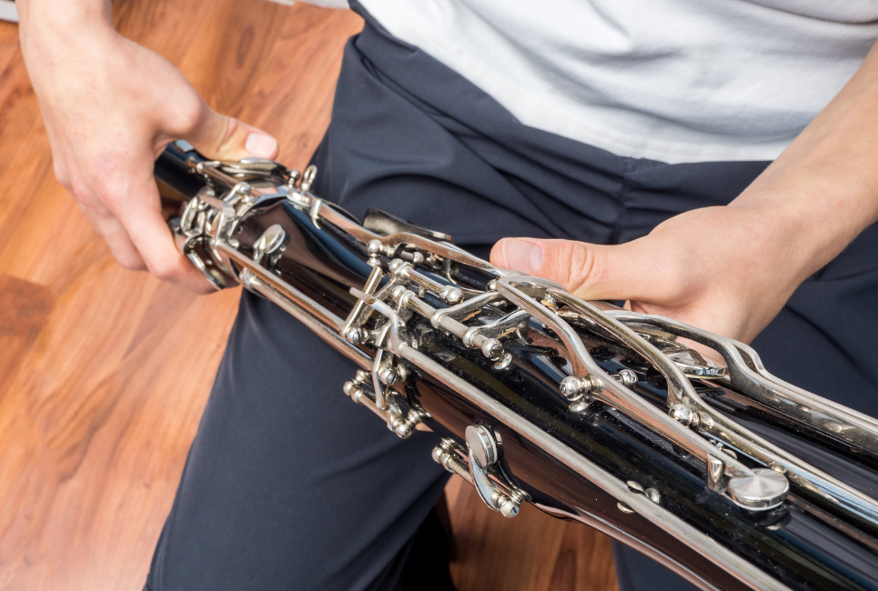 History and Types of Bassoons