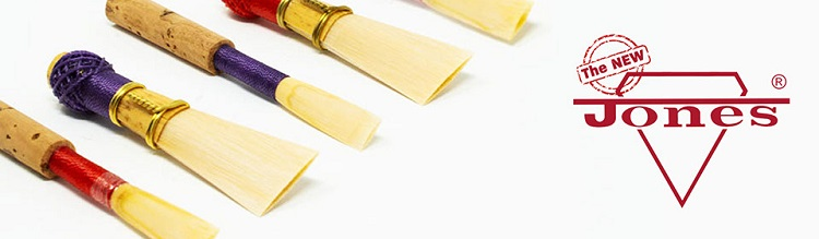 History and Types of Bassoons: Jones Bassoon Reed