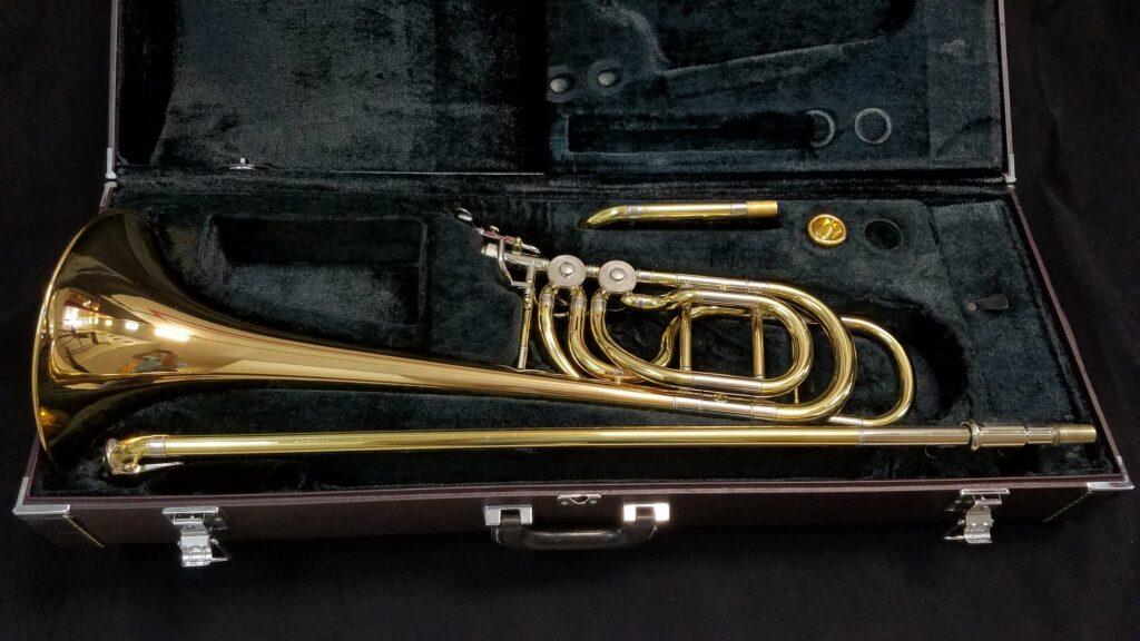 Best Yamaha Trombone Options