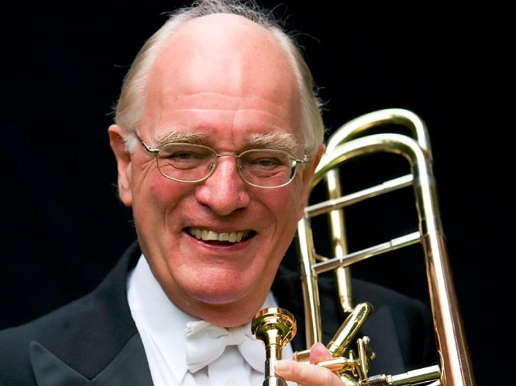 Types of Trombones: Denis Wick