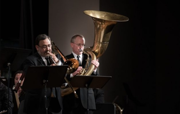 History and Types of Sousaphones: First Sousaphone Today