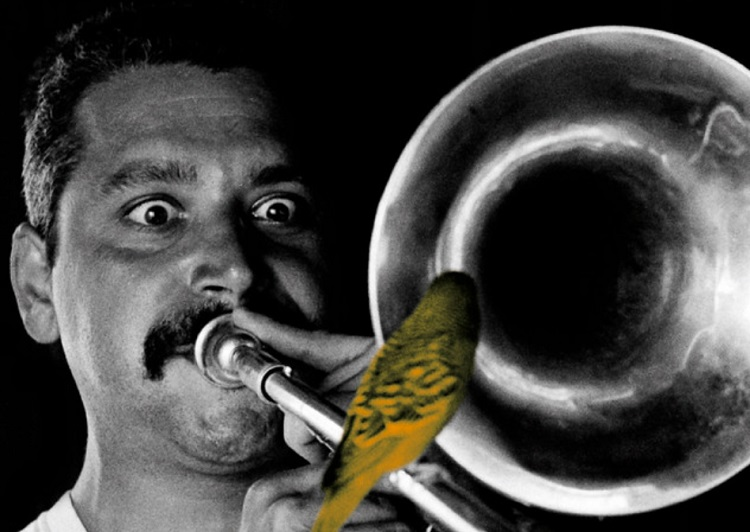 Types of Trombones: Frank Rosolino