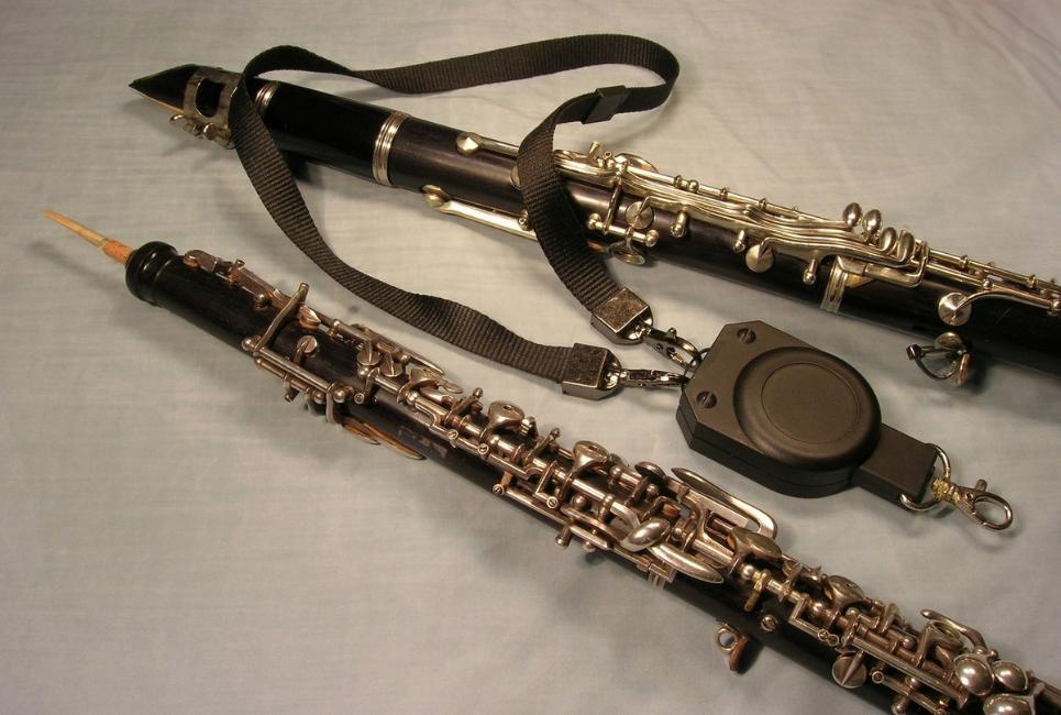 Best Bass Oboe