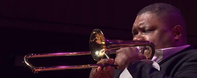 Sopranino/Piccolo Trombone