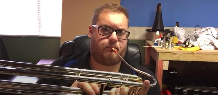 Types of Trombones: Tromboon