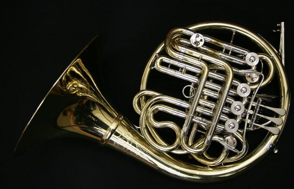 Best Triple French Horns: Descant (alto) Horns