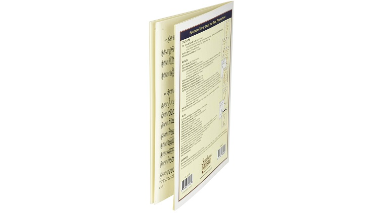 How to Choose Oboe Sheet Music