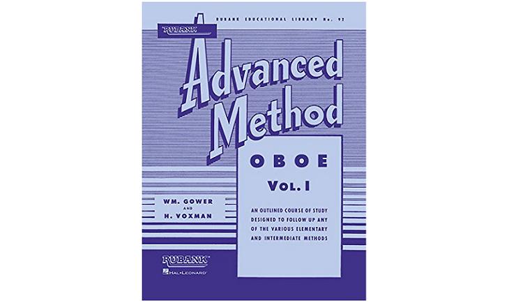 Rubank Advanced Method