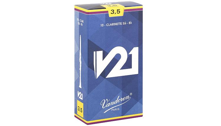 Vandoren V21 Reeds