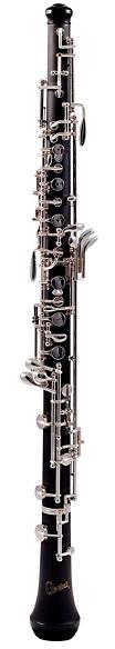 gardinelli oboe res body